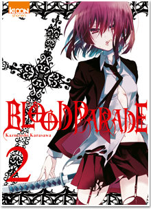 Blood Parade T02