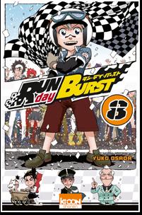 Run day Burst T08