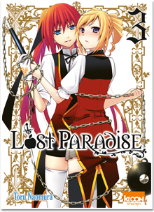 Lost Paradise T03
