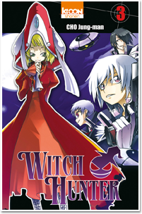 Witch Hunter T03