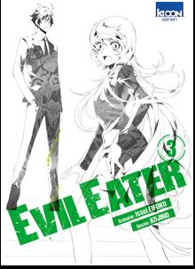 Evil Eater T03