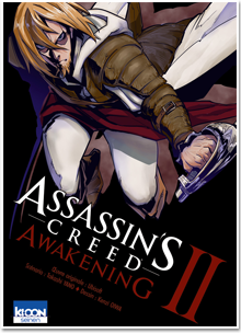 Assassin's Creed Awakening T02