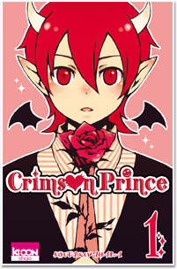 Crimson Prince T01