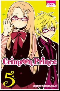 Crimson Prince T05