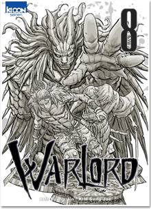Warlord T08