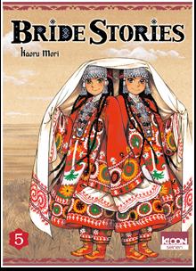 Bride Stories T05