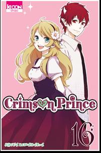 Crimson Prince T16