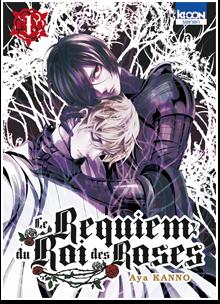 Le Requiem du Roi des Roses T01