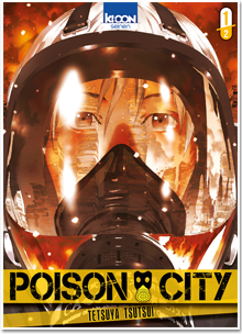 Poison City T01