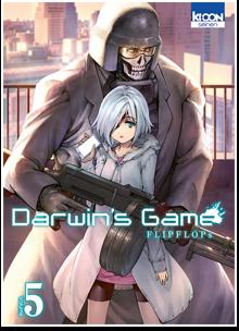 Darwin's Game T05