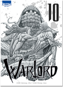 Warlord T10