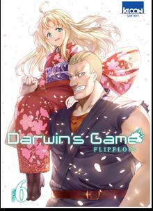 Darwin's Game T06