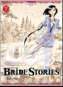 Bride Stories T07