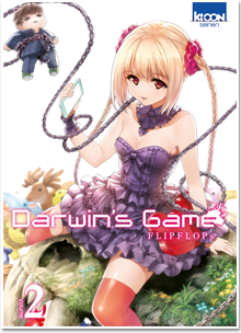 Darwin's Game T02