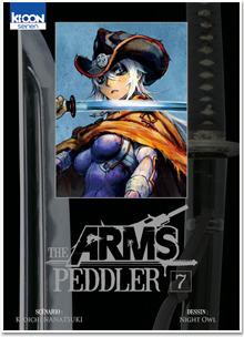The Arms Peddler T07