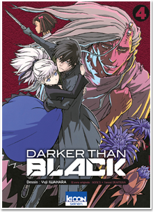 Darker than Black T04