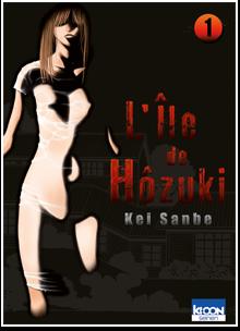 L'Île de Hôzuki T01