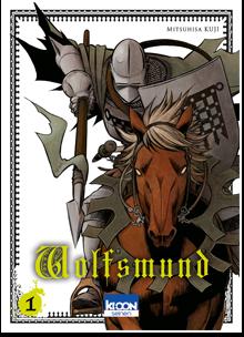 Wolfsmund T01