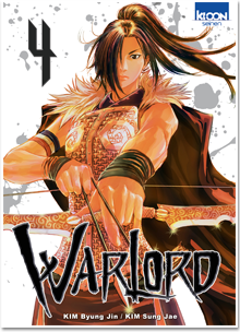 Warlord T04
