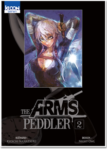 The Arms Peddler T02