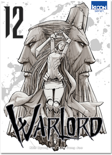 Warlord T12