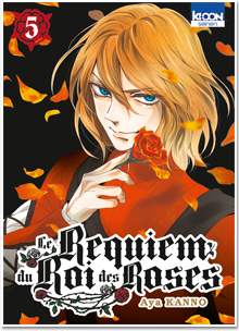 Le Requiem du Roi des Roses T05