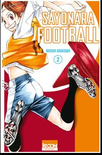 Sayonara Football T02