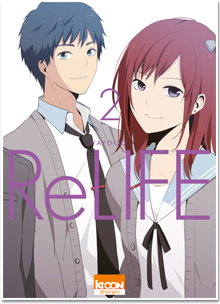 ReLIFE T02