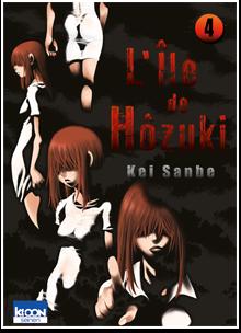 L'Île de Hôzuki T04