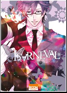 Karneval T05