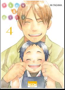 Père & Fils T04