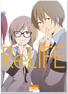 ReLIFE T03