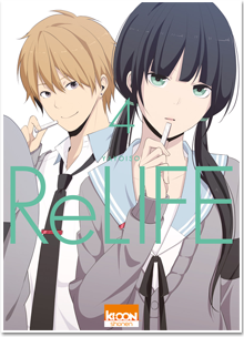 ReLIFE T04