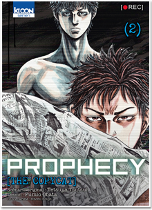 Prophecy the Copycat T02