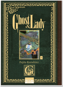Ghost & Lady T01