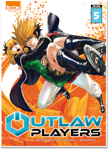 Outlaw Players T05