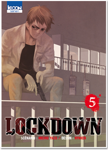 Lockdown T05