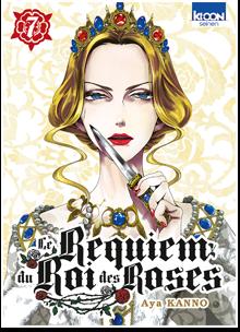 Le Requiem du Roi des Roses T07
