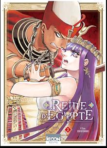 Reine d'Égypte T03