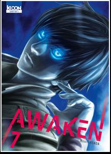 Awaken T7