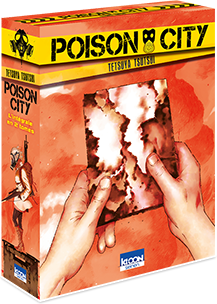 Poison City Coffret - L'intégrale en 2 tomes