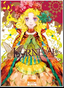Karneval T18