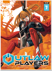 Outlaw Players T07