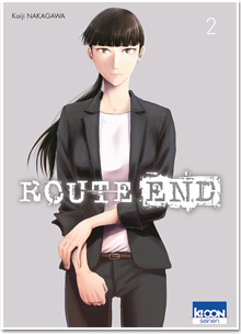 Route End T02
