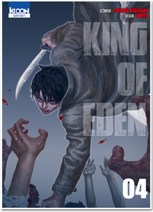 King of Eden T04
