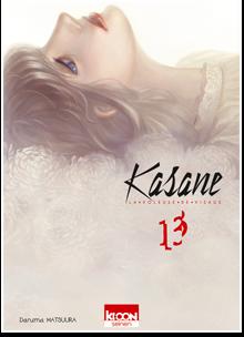 Kasane - La Voleuse de visage T13