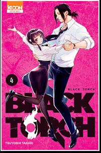 Black Torch T04