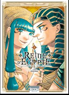 Reine d'Égypte T05