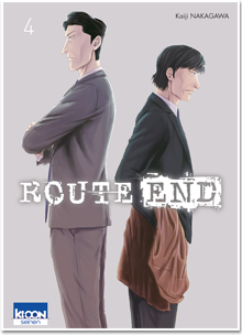 Route End T04