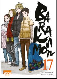 Barakamon T17